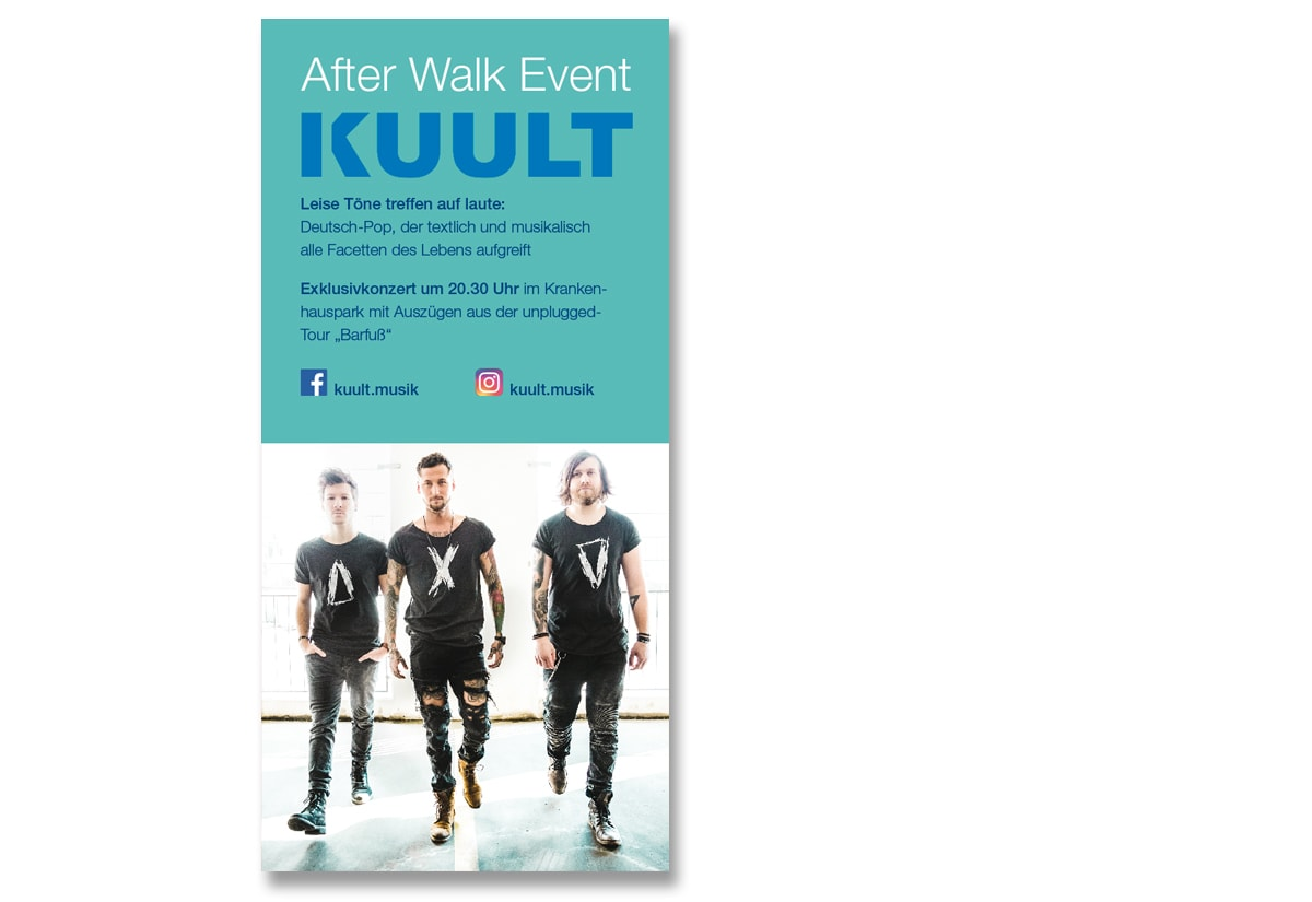 KUULT-Band